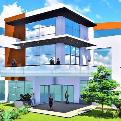 Building #6